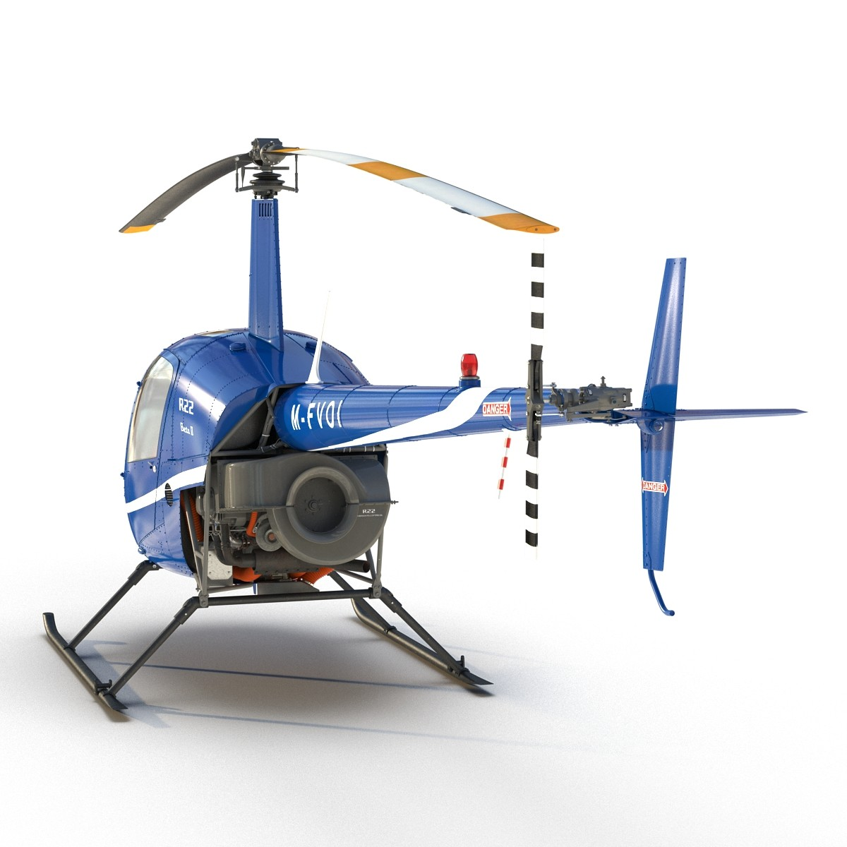 Complete Helicopter Private Pilot Curriculum